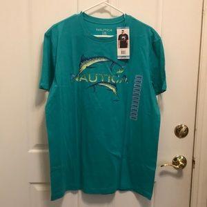Nautica T-Shirt NWTO